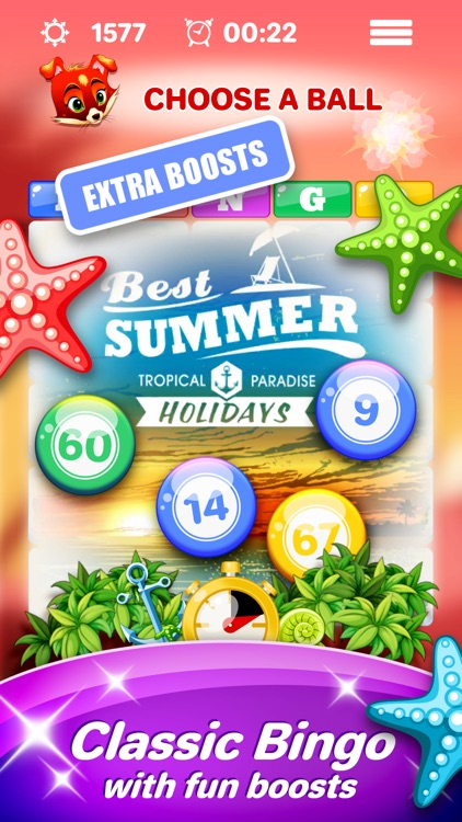 Bingo Paradise: Cash Prizes screenshot-3