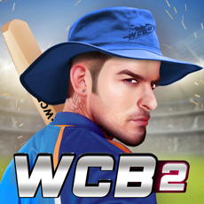 ‎World Cricket Battle 2 (WCB2)