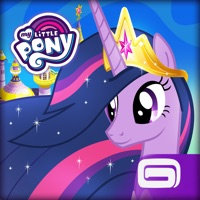 Codes for MY LITTLE PONY: MAGIC PRINCESS Hack