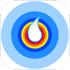 Digital Equality, Inc. - 高解像度降水ナウキャスト雨アラーム アートワーク