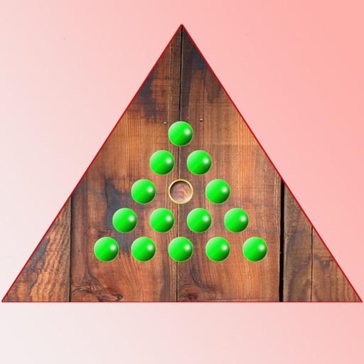 Triangle Peg Deluxe