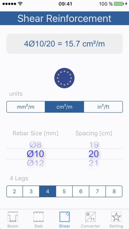 Rebars+ screenshot-8
