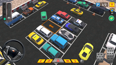 Car Parking : City Car Driving screenshot two