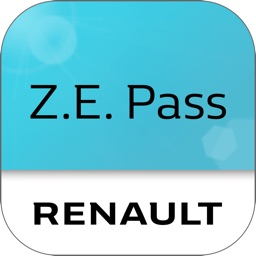 Z.E. Pass for Renault