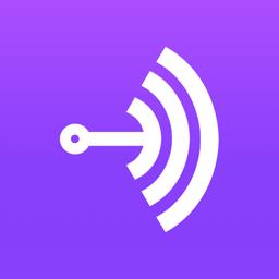 Ícone do app Anchor