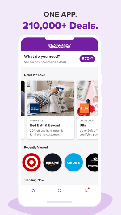 RetailMeNot: Coupons, Cashback wiki review and how to guide