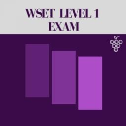 WSET Level 1 Exam Flashcards