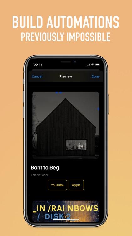 Toolbox Pro for Shortcuts screenshot-5