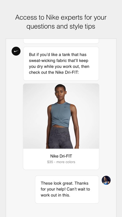 download Nike apps 3