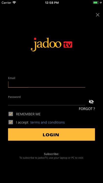 JadooTV
