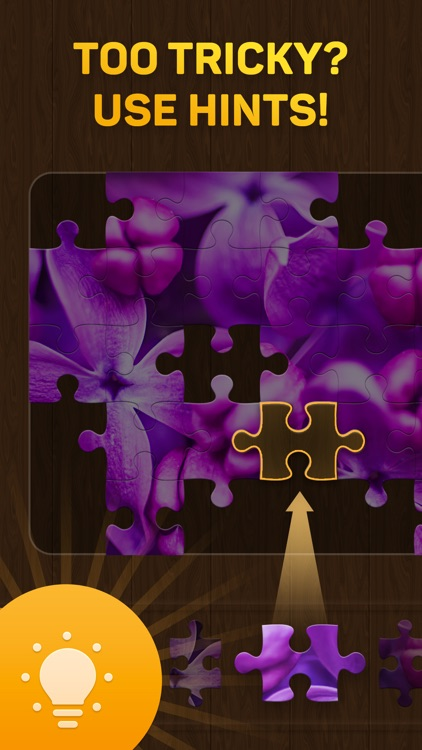 Jigsaw Puzzles for You screenshot-3