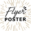 Pinso - Poster & Flyer Creator
