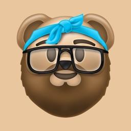 Teddy Swims Emoji