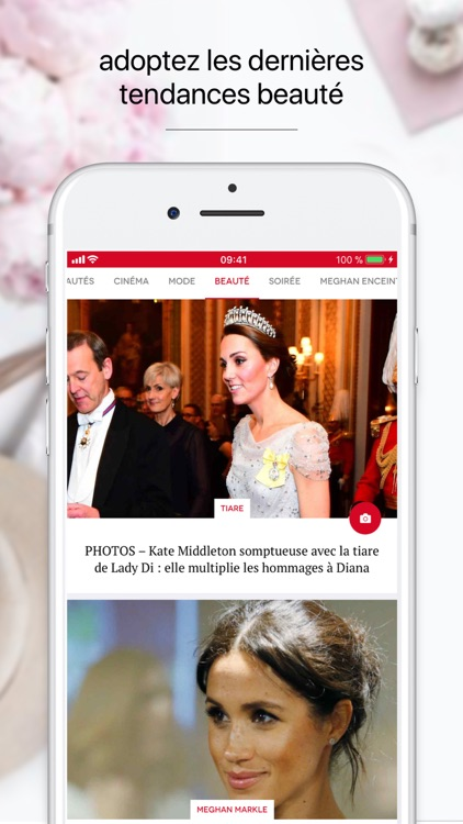 Gala : Actualité des stars screenshot-6
