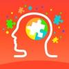 記憶力トレーニング - Memory games - iPadアプリ
