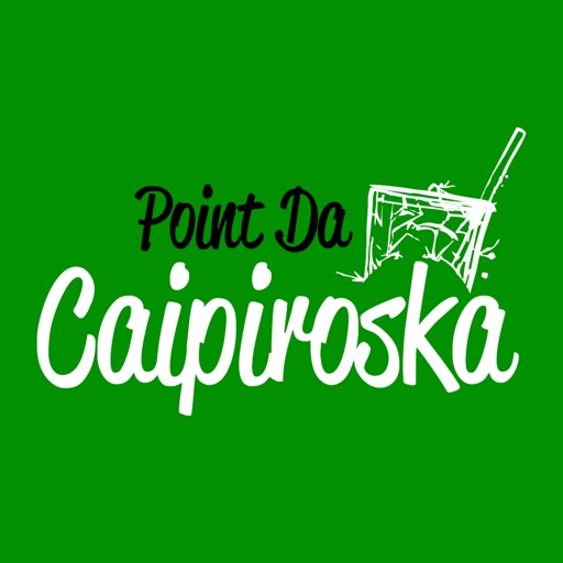 Point da Caipiroska icon
