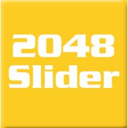 2048 Slider - The 2048 Puzzle