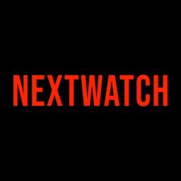 NextWatch - Swipe to discover