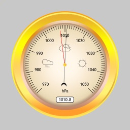 Barometer by VREApps