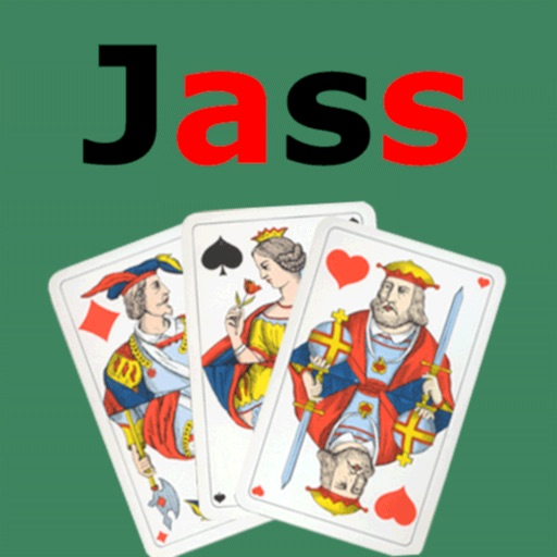 Schieber Jass
