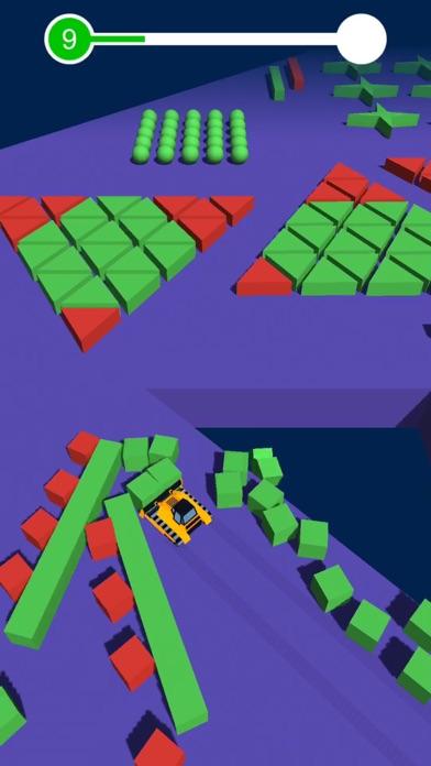 Color Plow screenshot 5