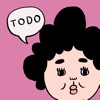 しつこいTODO 1画面シンプルチェックリストのメモ帳アプリ