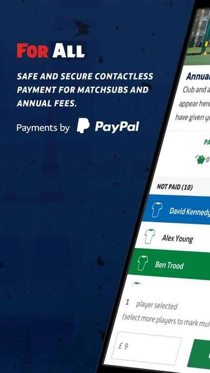 The FA Matchday screenshot-6