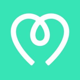 ケアミー 生理管理アプリ