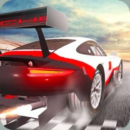 3D Real Car race