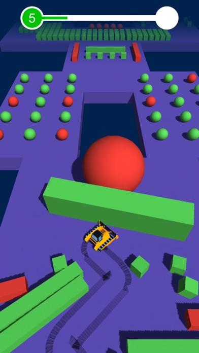 Color Plow screenshot 2