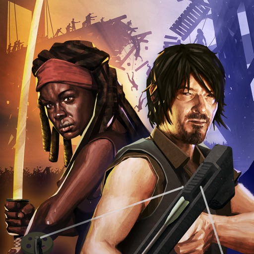 Bridge Constructor: The Walking Dead review