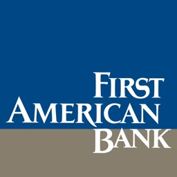 First American Bank -IL Mobile