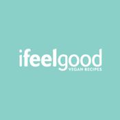 I Feel Good Vegan Recipes app review