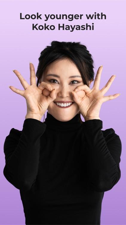 Koko Face Yoga