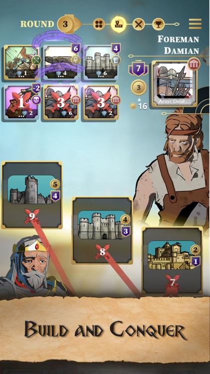 Age of Rivals: Conquest screenshot-0