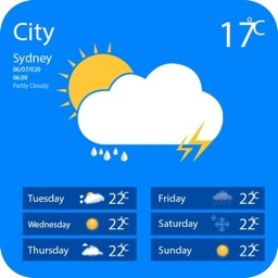World Weather Instant Forecast