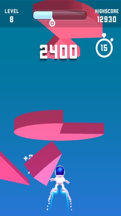 Star Tap Up screenshot-5
