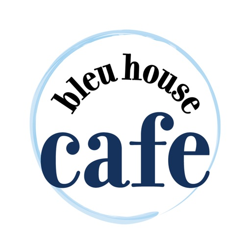 Bleu House Cafe