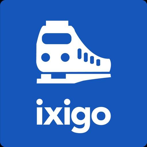 IRCTC Train Booking - ixigo