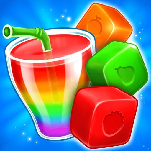Fruit Cube Blast