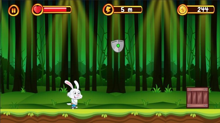 Star Rabbit Escape