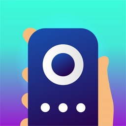Remote for TVs with Android OS