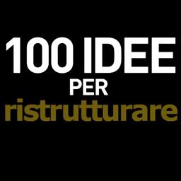 100 Idee per Ristrutturare app