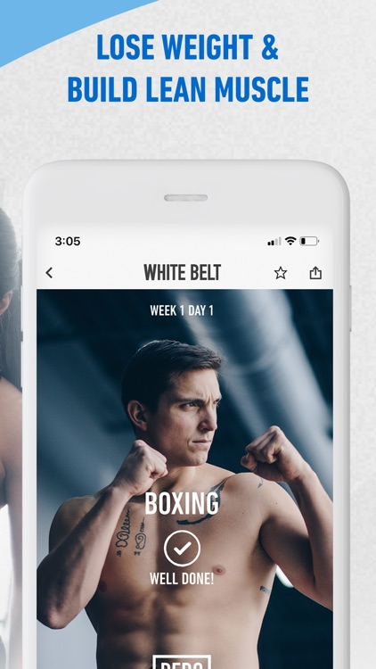 OOMPH: Kickboxing screenshot-4