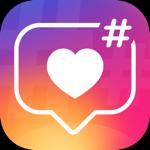 Super Likes Hashtags& Captions pour pc