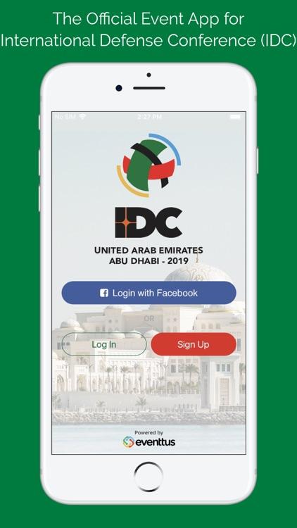 IDC Abu Dhabi 2019