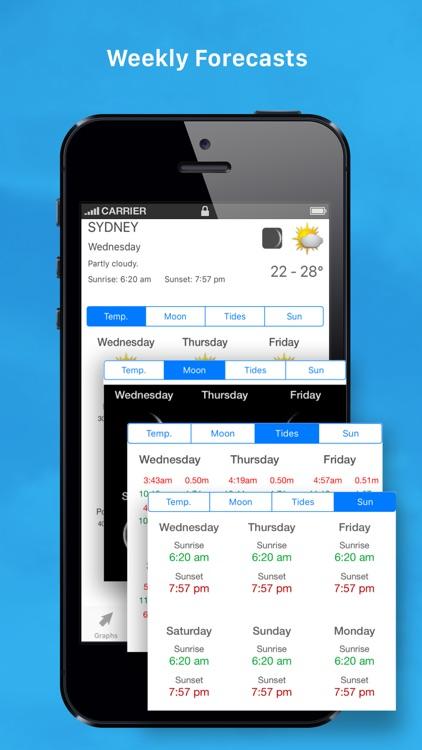 Seabreeze screenshot-3