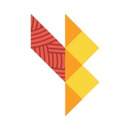 The Yarn Bazaar – Textile App