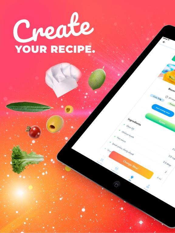 KetoApp - Diet Recipesのおすすめ画像3