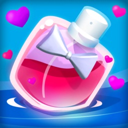 Perfume Shop 3D